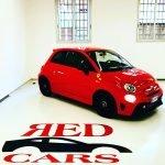 red cars torino